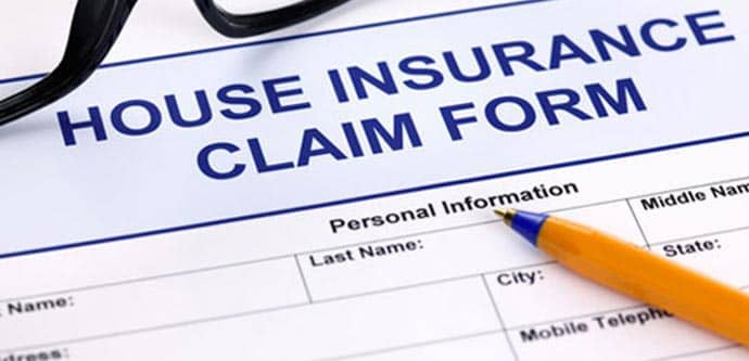 Insurance Claim Costs