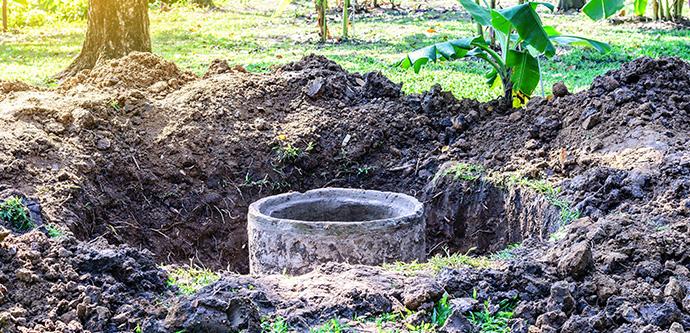 Septic Tank FAQ | Water Loss Solutions