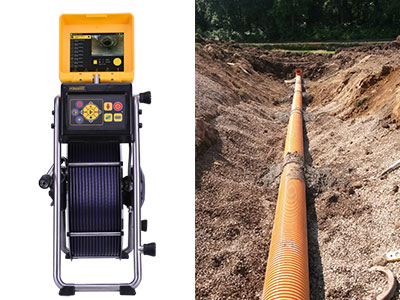 Drainage and CCTV Surveys