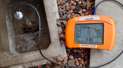 Underground Leak Detection Equipment